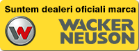 Global Parts este dealer oficial Wacker Neuson